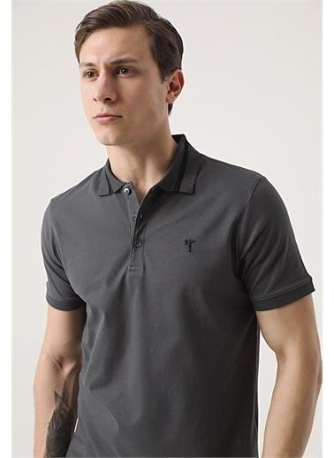 Tween Tween Antrasit T-Shirt Antrasit